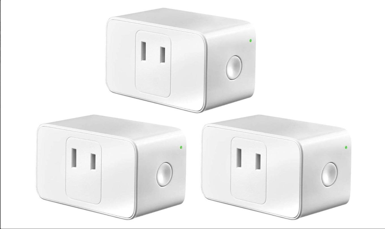 スマートプラグ(スマートコンセント)で既設の照明器具をスマート化