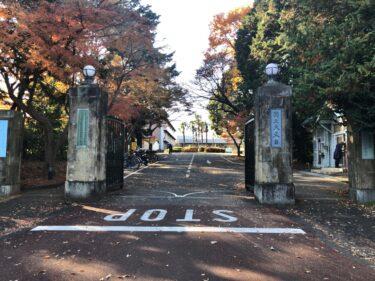 東京旅行2019_12(三鷹キャンパス_国立天文台)